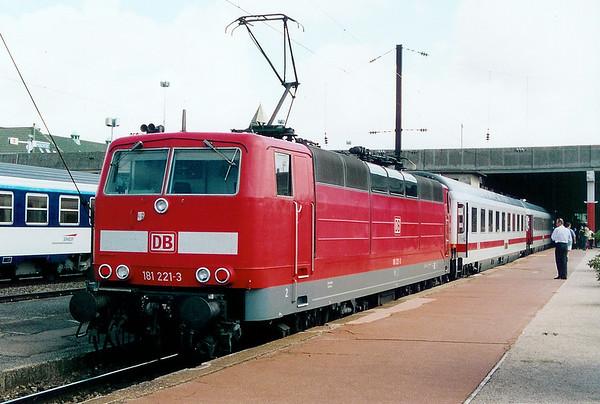D Class 181