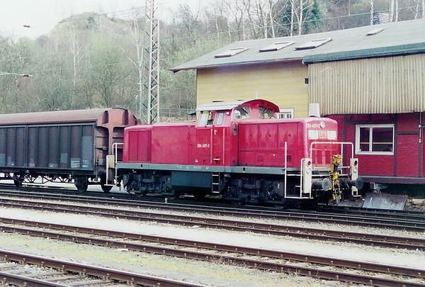 D Class 294