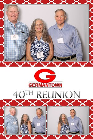 Germantown Reunion