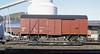 75cm gauge transporter for standard gauge wagon, Freital Hainsberg, Wed 9 February 2011