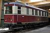 137 322, Zittau, Tues 8 February 2011.  Railbus built in 1938