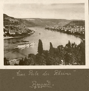 Eine Perle des Rheins