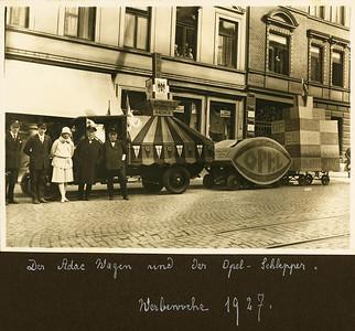 Opel 1927