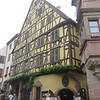 Riquewihr, France- Alsace