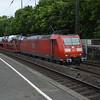 DB 185146-8 S 11.19 Car Carriers GA 49971 Gelsenkirchen-Bismarck - Salzburg Taxham Eur Bft / Steindorf-Straßwalchen