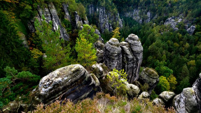 Sächsische Schweiz; Germany