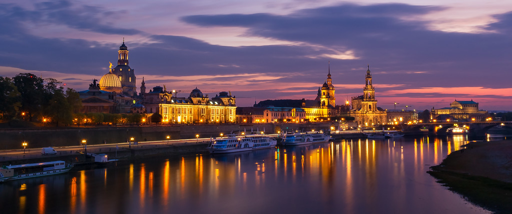 Dresden; Germany