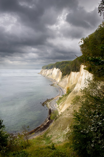 Jasmund National Park; Germany
