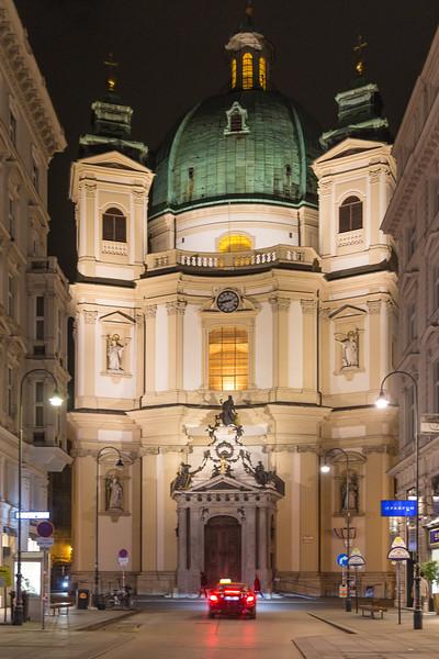 Vienna 2-5285