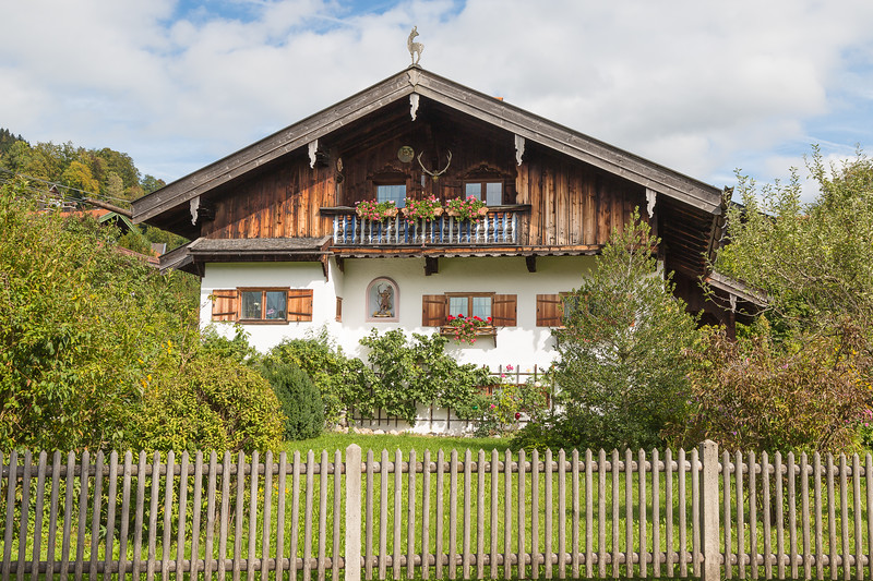 mountain home - Tegernsee, Bavaria