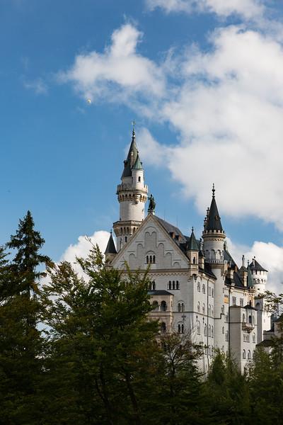 Neauschwanstein Castle