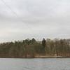 Strausberger Eisenbahn Steffi Lake Staussee 6 Apr 16