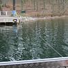 Strausberger Eisenbahn Steffi Lake Staussee 9 Apr 16