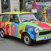 Checkpoint Charlie Berlin Trabants for Hire 2 Apr 16
