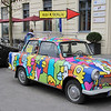 Checkpoint Charlie Berlin Trabants for Hire 3 Apr 16