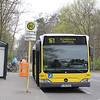 Hartmann Berlin 8603 Rahnsdorf S_Bahnhof Berlin Apr 16