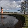 Path to Lighthouse on Lake 01