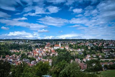 Altensteig Germany