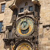 Astronomical Clock (built 1410)