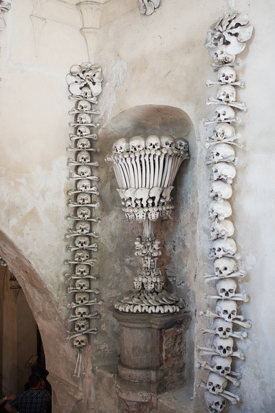 Sedlec Ossuary (Church of Bones)