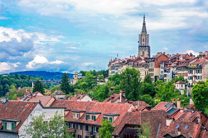 Berne, Germany