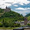 Castles on the Rhine