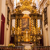 Cathedral in Prague