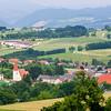 Austria Countryside