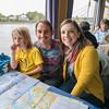 Duisburg, Harbor Tour with Kaileo, Jan and Christa