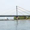 Duisburg, Harbor Tour.