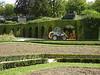 Hedge Trimmer, Wurzburg Residence DSC02773