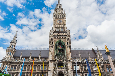 Munich; Germany