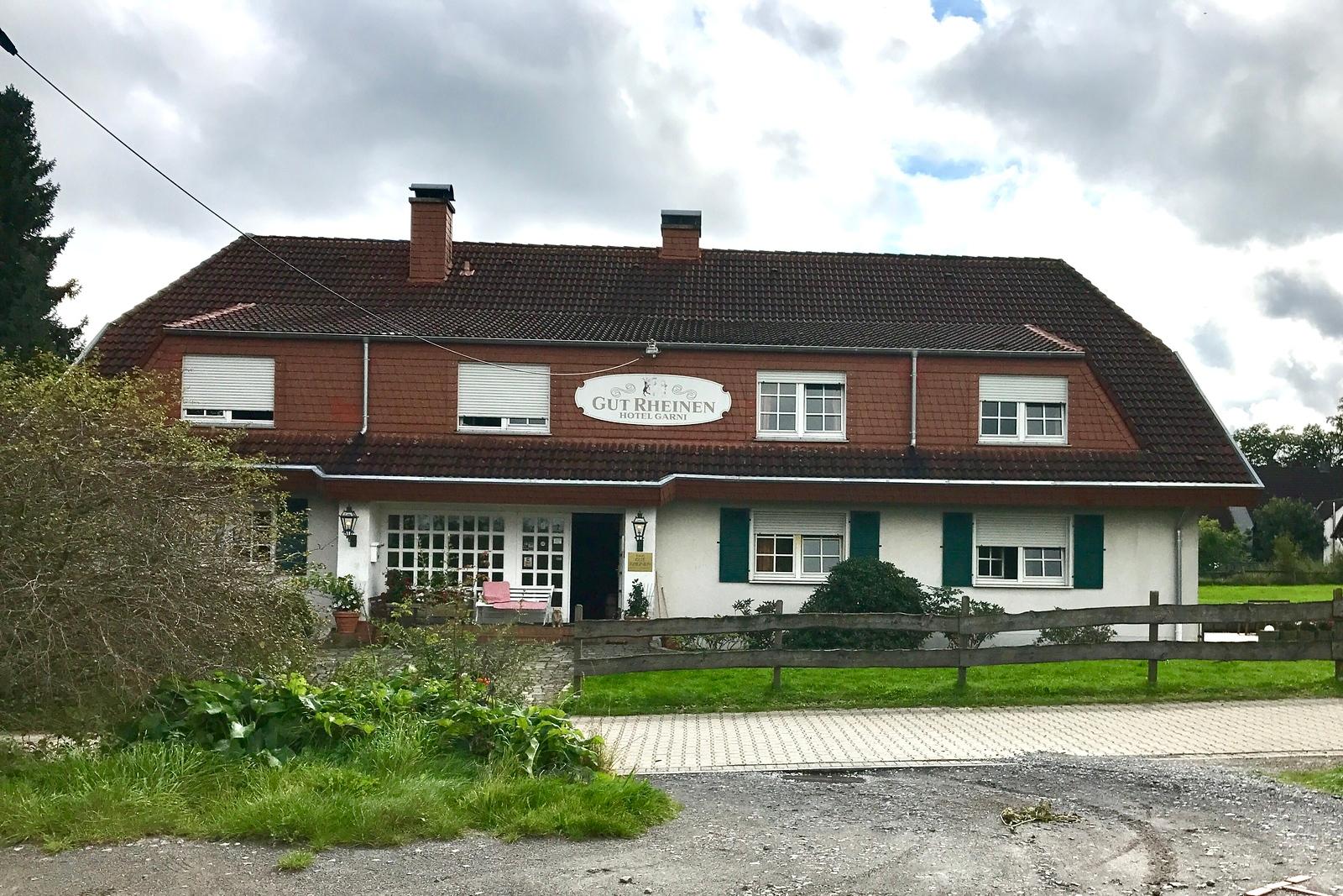 Hotel in Iserlohn