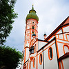Andechs Abbey Church
