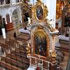 Andechs Abbey Baroque Church (1712)