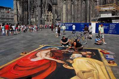 cologne-street-artists