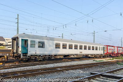 B Coded (80) Rolling Stock
