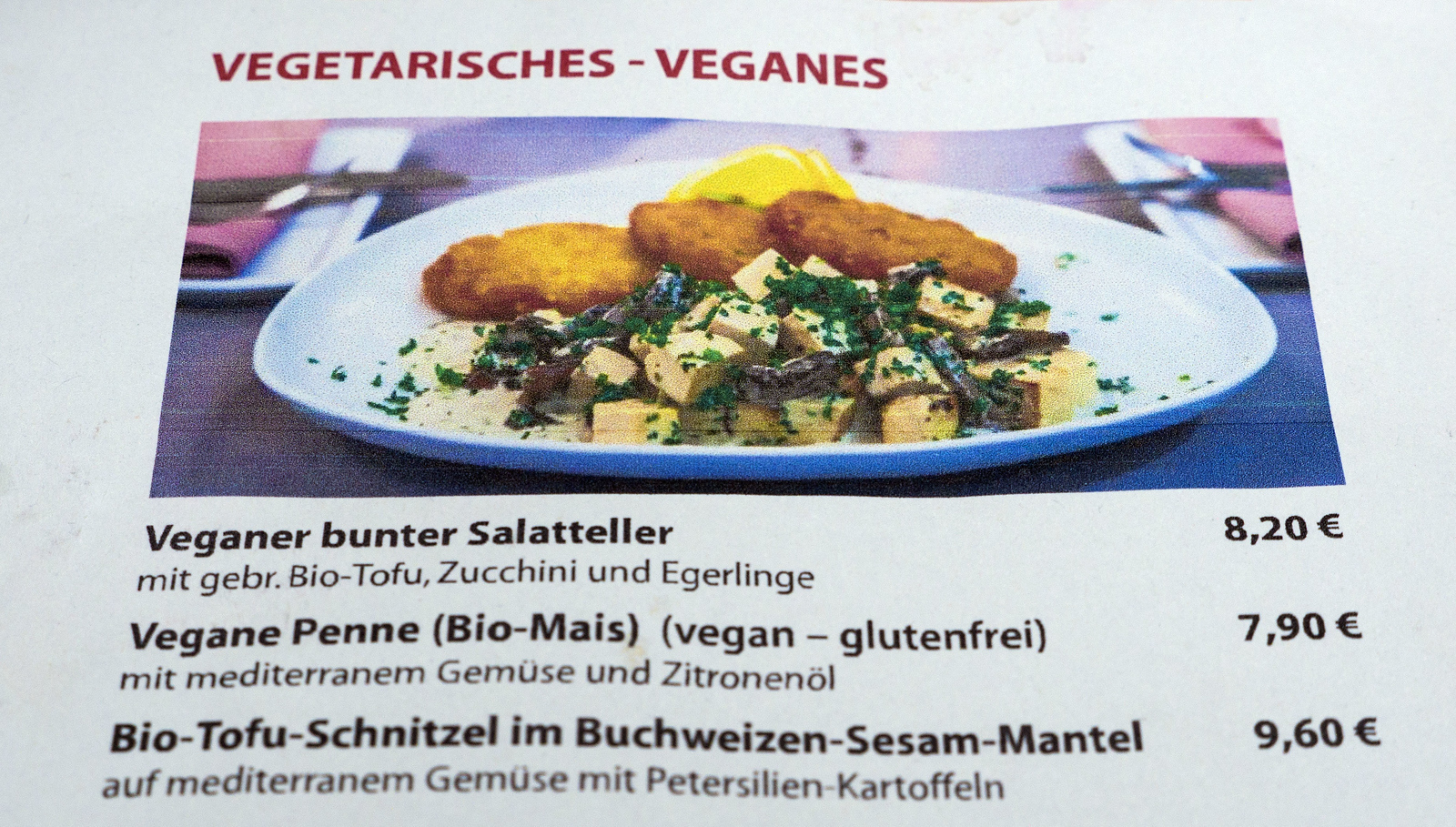 Bamberg Vegan Restaurant and Travel Guide - Bamberg Germany