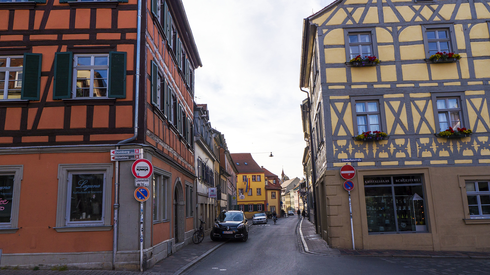 Bamberg One Day Itinerary - Bamberg Travel Guide