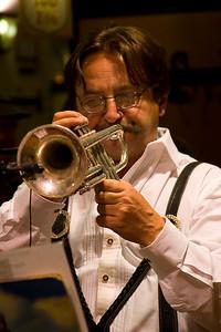 Hofbrauhaus Musician (Munich)