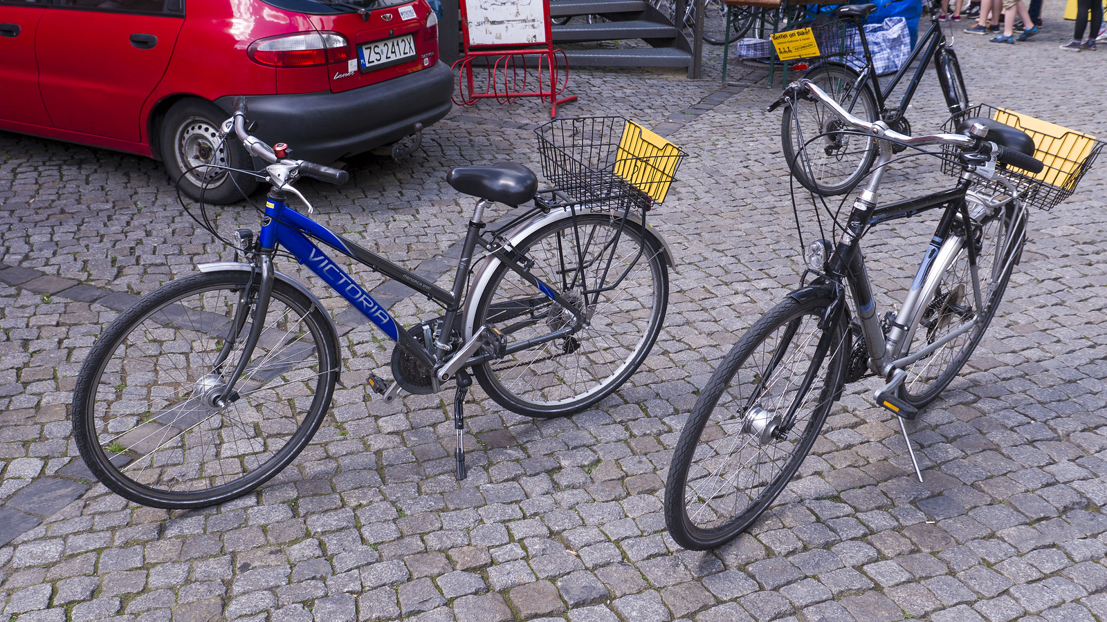 Berlin on Bike: Alternative Berlin Bike Tour