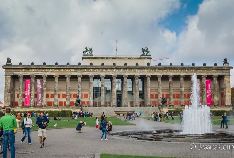 Berlin Park