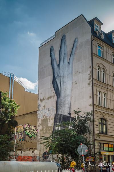 Berlin Hand