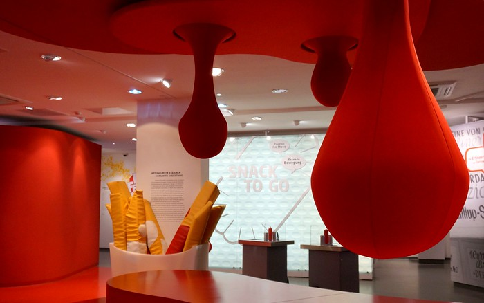 Berlin's Currywurst Museum: It's all about the Sausage!