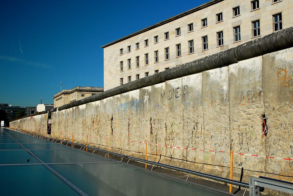 Berlin (Germany) October 2010