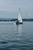Trip in catamaran from Konstanz to Friedrichshafen
