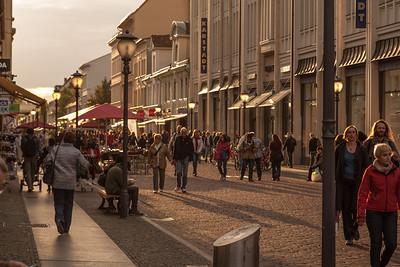 Altstadt Potsdam