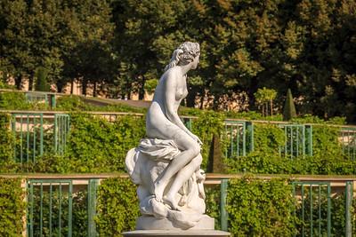 Weinbergterrassen, Park Sanssouci, Potsdam