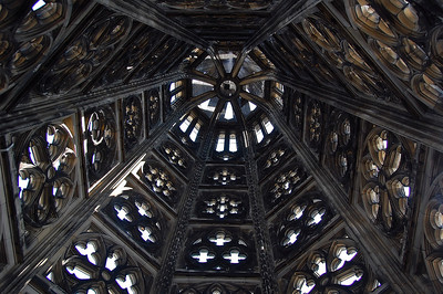 tower-ceiling