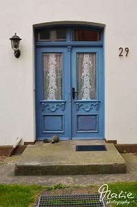 typical frontdoor